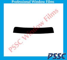 Pre tagliato finestra Tinta/Window Film/Limo/Sun Strip PER NISSAN MICRA K12 CABIO 05-09
