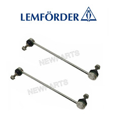 For Volvo S60 S80 Pair Set of Front Left & Right Stabilizer Sway Bar Links OEM