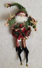 """Mark Roberts Collection Christmas Fairy Bells 11"""""""