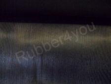 """Anti-Slip FINE Corrugated Garage Workshop Rubber Floor Matting 36"""" wide x 3mm tk"""