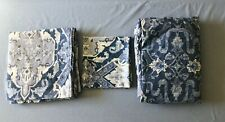 Rare! Vintage Ralph Lauren King Sheet Set Very Good 3 Piece