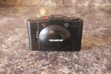 Olympus XA 2 XA2 35mm Film Camera D.Zuiko 35mm F/3.5 Lens