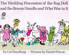 The Wedding Procession of the Rag Doll and the Broom Handle and Who Was in It C