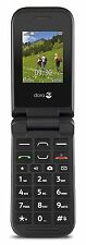 Doro PhoneEasy 609 Flip Big Button Bluetooth SOS Camera Unlocked Mobile Phone