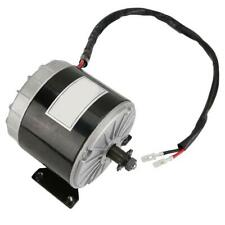 MY1016 24V 350W DC Brush Motor 2750RPM Permanent Magnet for Electric Scooter
