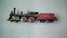 Bachman N Gauge Union Pacific #119  Locomotive and Tender Electric Train Beauty