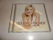 Cd   Helene Fischer  – So Nah Wie Du