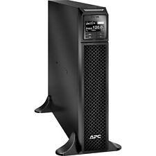 APC Smart-UPS SRT 1000VA 120V P/N: SRT1000XLA
