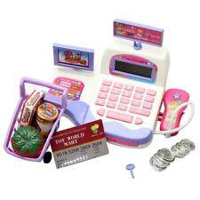 Baoli Supermarkt Registrierkasse Spielzeug Perfekte Kinder Geschenk GY