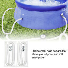 Replacement Hose for Above Ground PoolsAccessory Pool Pump Replacement Hose