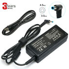 45W for HP Laptop Charger Adapter 854054-001 741727-001 740015-001 740015-002