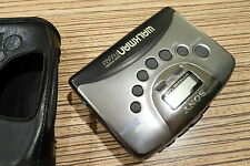 Sony WM Walkman MC Cassette Stereo FX 261 Radio (09) Kassette Player