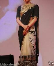 Veeraa Saree Exclusive Beautiful Designer Bollywood Indian Partywear Sari 119