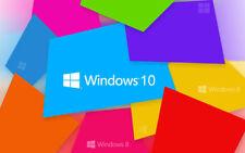 Windows 2012/ Windows 10 Virtual Private Servers(VPS) 2Gb Ram & 200Gb HDD
