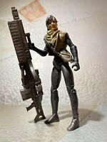Star Wars Assassin Bounty Hunter Inspired By Acid Rain Empire Toy Works 3.75""