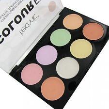 Technic Colour Fix Cream Corrector Contour Highlighter Concealer Palettes