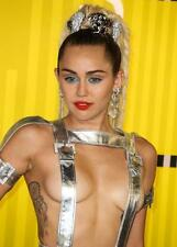 Miley Cyrus A4 Photo 601