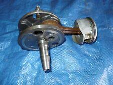 Yamaha TT350 XT350 Engine Crankshaft Crank 1986 1987 1988 1989 1990 1998 99 2000
