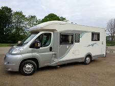 Chausson Welcome 72  Motorhome - 2010 - For Sale - 17,201 miles - Private Sale