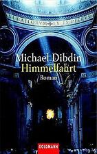 Himmelfahrt - Roman - Michael Dibdin - TB neu