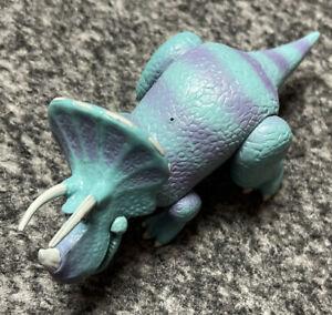 A2 Disney Pixar Toy Story 3 Trixie Blue Dinosaur Figure