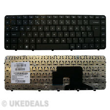 HP Pavilion DV6-3000 DV6-3100 UK Keyboard 606743-031