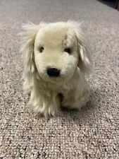 American Girl Doll Retired Fluffy Puppy Samantha'S Dog Jip Cocker Spaniel.