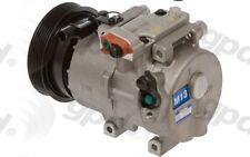 A/C Compressor-New Global 7512708 fits 10-13 Kia Forte 2.0L-L4