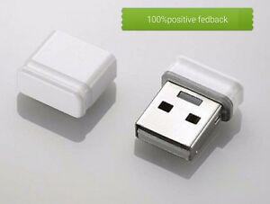 wholesale New  8GB,16GB,32GB Mini USB Memory Stick (colour white)UK