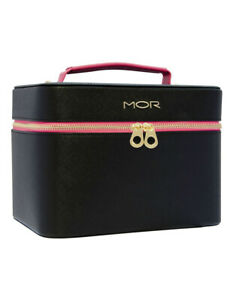 Brand NEW MOR Destination Deluxe Beauty Case  Free Shipping