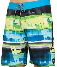 Mambo Polyester Board Shorts for Men