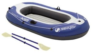 Sevylor Caravelle KK65 Kit Badeboot Schlauchboot