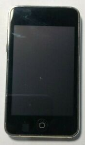 Apple iPod touch 2nd Gen 32GB Black (MB528LL/A) A1288 Parts Repairs No Power