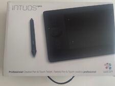 Wacom Intuos Pro Small Pen Tablet