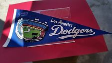 "Old Timers Pennant  ""2014 LA DOGERS  Promotional GIVEAWAY"" NEW"