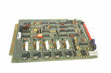 USED ICORE 13521 TIMING BOARD