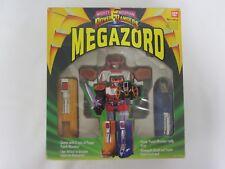Mighty Morphin Power Rangers ~ Megazord ~ Bandai 1993 *Incomplete*