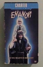 stuart paul  EMANON  cheryl m lynn  VHS VIDEOTAPE