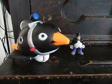 Batman Imaginext Penguin with submarine