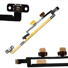 For iPad Mini 1 & iPad Air Power Flex Cable With Volume & Mute Buttons