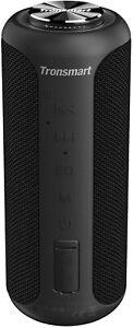 Tronsmart T6 Plus Upgrated, 40W Portable Bluetooth Speaker 6600mAh Powerbank