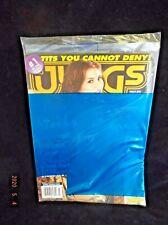 Jugs Magazine March 2009 NEW SEALED UNOPENED XXX PORNO Free Shipping