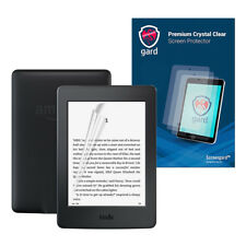 """3x protector de pantalla Gard ® claro para Kindle-Reader, 6"""" resplandor E-Pantalla táctil Libre"""