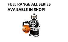 Lego minifigures skeleton guy series 14 (71010) unopened new factory sealed