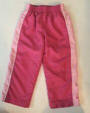 Girls Nike Pants Size 3T Pink