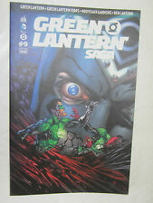Green Lantern Saga Numéro 9 de Février  2013  /Urban Comics DC Comics