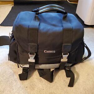 Large Canon Camera Bag!