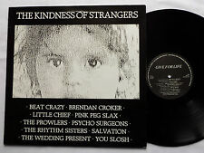 V/A The KINDNESS OF STRANGERS(PROWLERS/BEAT CRAZY/...)UK LP OFF BEAT(1988)NMINT