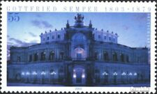FRD (FR.Germany) 2371 (complete issue) unmounted mint / never hinged 2003 Semper