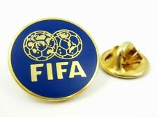 6FIFA  Football Soccer Official Pin Badge 1977 Rare